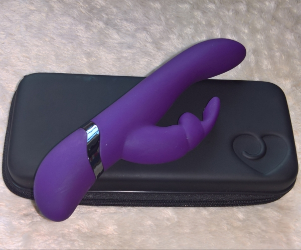 Lovehoney Desire Luxury Rabbit Vibrator