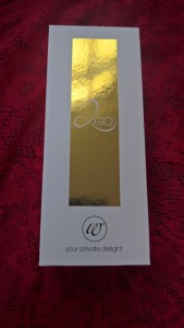 womanizer 2go packaging